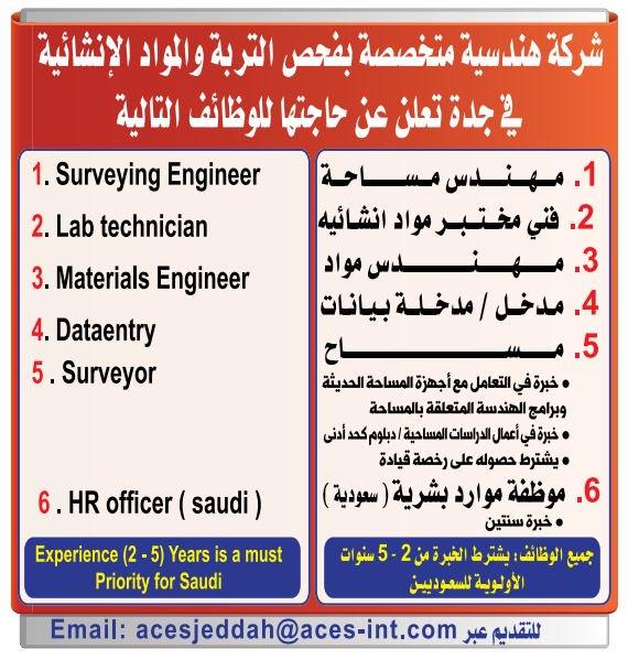 وظائف السعودية بالمدن المدينة